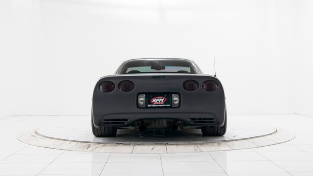 2003 Chevrolet Corvette Z06 Procharged with Many Upgrades in Dallas, TX 75229