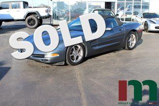 2003 Chevrolet Corvette  | Granite City, Illinois | MasterCars Company Inc. in Granite City Illinois