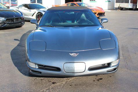 2003 Chevrolet Corvette  | Granite City, Illinois | MasterCars Company Inc. in Granite City, Illinois