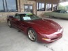 2003 Chevrolet Corvette anniversary Greenville, Texas