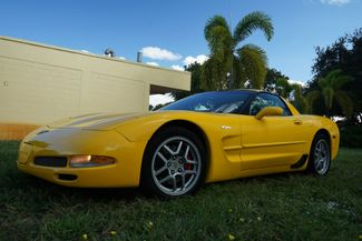 2003 Chevrolet Corvette Z06 in Lighthouse Point FL