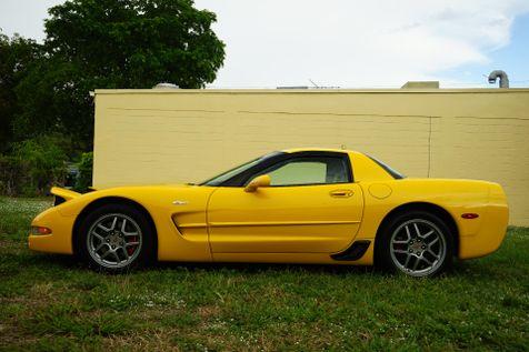2003 Chevrolet Corvette Z06 in Lighthouse Point, FL