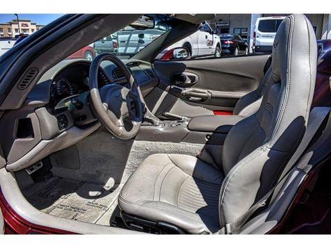 2003 Chevrolet 50th Anniversary Corvette 2dr Convertible | Lubbock, TX | Brink Fleet in Lubbock, TX