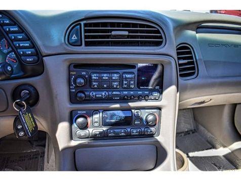 2003 Chevrolet Corvette 2dr Convertible   Lubbock, TX   Brink Fleet in Lubbock, TX