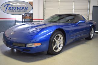 2003 Chevrolet Corvette in Memphis TN, 38128