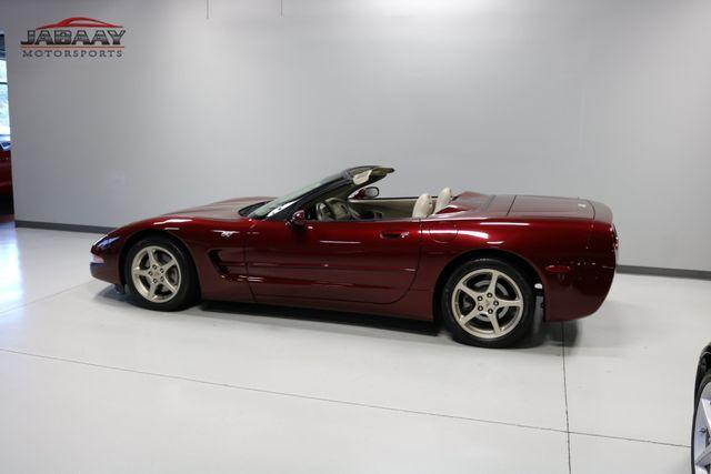 2003 Chevrolet Corvette Merrillville, Indiana 37