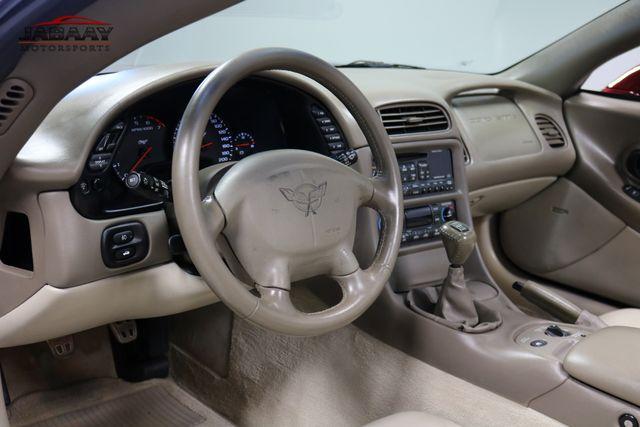 2003 Chevrolet Corvette Merrillville, Indiana 9