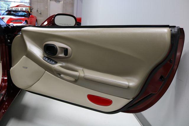 2003 Chevrolet Corvette Merrillville, Indiana 24