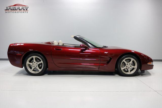 2003 Chevrolet Corvette Merrillville, Indiana 5