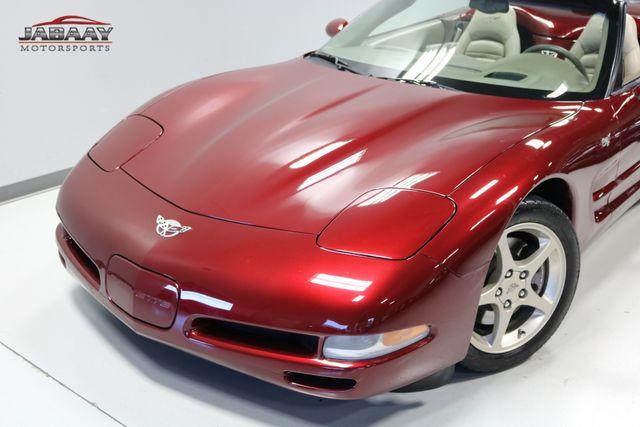 2003 Chevrolet Corvette Merrillville, Indiana 30