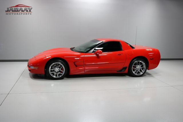 2003 Chevrolet Corvette Z06 Merrillville, Indiana 32