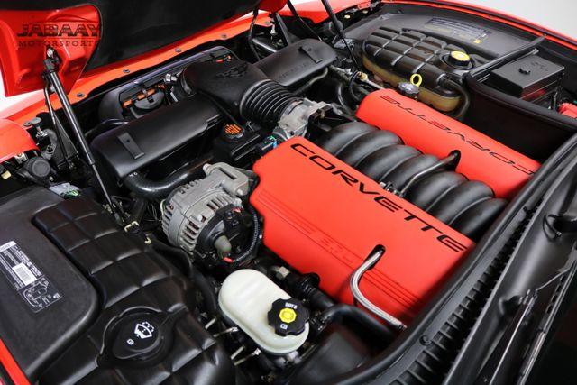 2003 Chevrolet Corvette Z06 Merrillville, Indiana 8