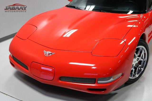 2003 Chevrolet Corvette Z06 Merrillville, Indiana 27
