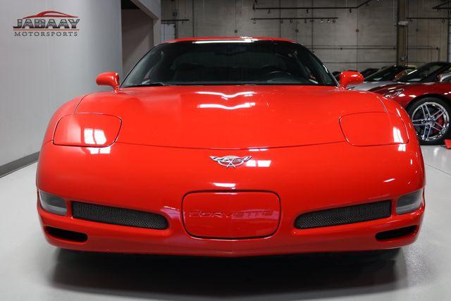 2003 Chevrolet Corvette Z06 Merrillville, Indiana 7