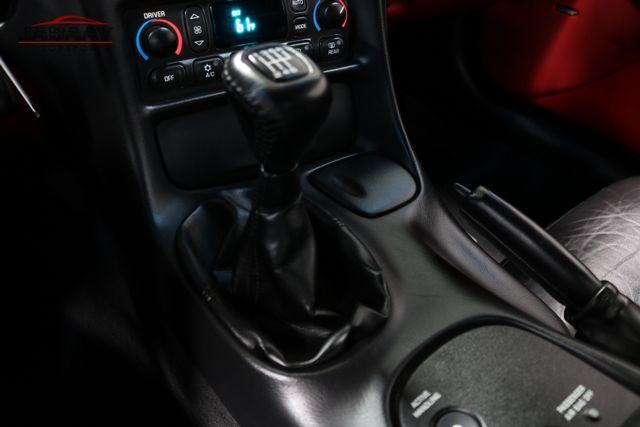 2003 Chevrolet Corvette Z06 Merrillville, Indiana 21