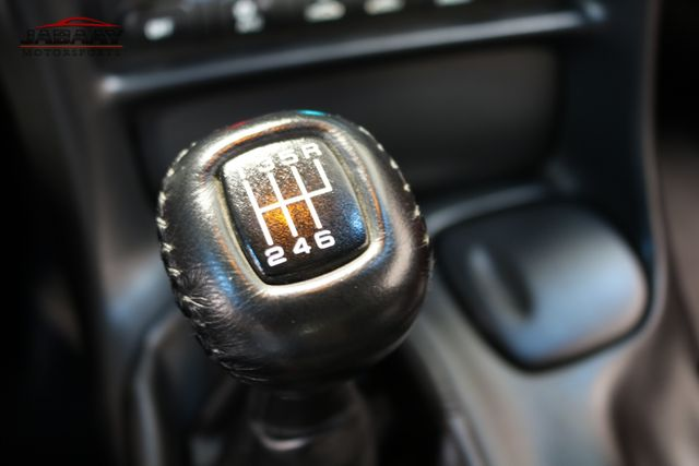 2003 Chevrolet Corvette Z06 Merrillville, Indiana 22
