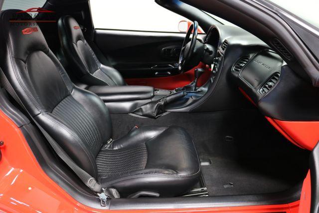 2003 Chevrolet Corvette Z06 Merrillville, Indiana 14