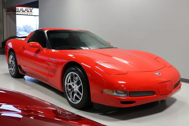 2003 Chevrolet Corvette Z06 Merrillville, Indiana 6
