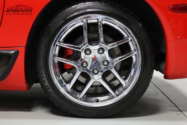 2003 Chevrolet Corvette Z06 Merrillville, Indiana 42