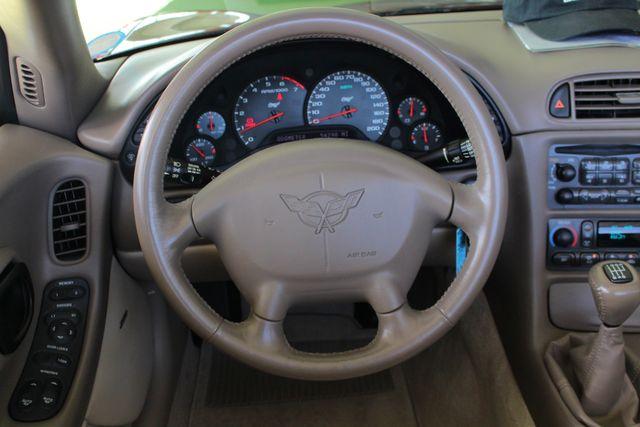 2003 Chevrolet Corvette 50TH ANNIVERSARY EDITION -  MAGNETIC RIDE CONTROL! Mooresville , NC 5