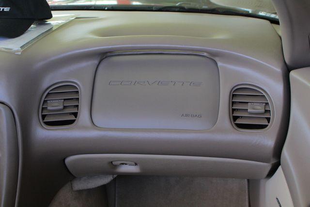 2003 Chevrolet Corvette 50TH ANNIVERSARY EDITION -  MAGNETIC RIDE CONTROL! Mooresville , NC 6