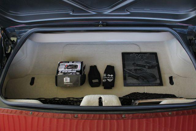 2003 Chevrolet Corvette 50TH ANNIVERSARY EDITION -  MAGNETIC RIDE CONTROL! Mooresville , NC 10