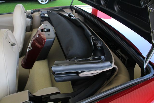 2003 Chevrolet Corvette 50TH ANNIVERSARY EDITION -  MAGNETIC RIDE CONTROL! Mooresville , NC 28