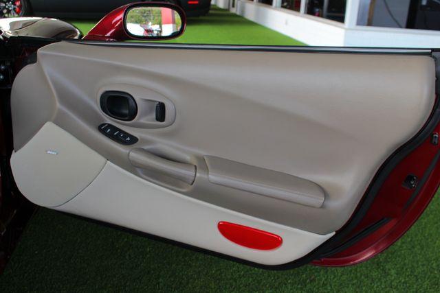 2003 Chevrolet Corvette 50TH ANNIVERSARY EDITION -  MAGNETIC RIDE CONTROL! Mooresville , NC 44