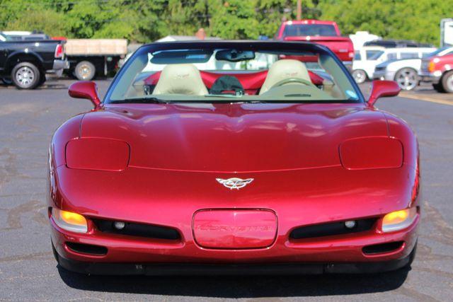 2003 Chevrolet Corvette 50TH ANNIVERSARY EDITION -  MAGNETIC RIDE CONTROL! Mooresville , NC 14