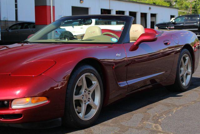 2003 Chevrolet Corvette 50TH ANNIVERSARY EDITION -  MAGNETIC RIDE CONTROL! Mooresville , NC 25
