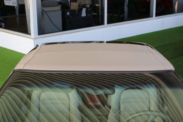 2003 Chevrolet Corvette 50TH ANNIVERSARY EDITION -  MAGNETIC RIDE CONTROL! Mooresville , NC 15