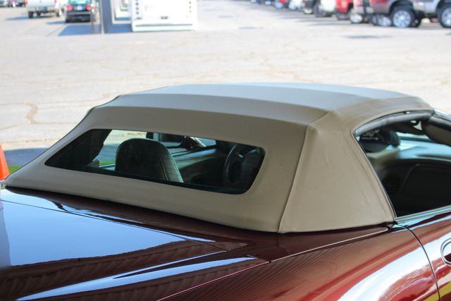 2003 Chevrolet Corvette 50TH ANNIVERSARY EDITION -  MAGNETIC RIDE CONTROL! Mooresville , NC 26