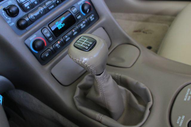 2003 Chevrolet Corvette 50TH ANNIVERSARY EDITION -  MAGNETIC RIDE CONTROL! Mooresville , NC 40