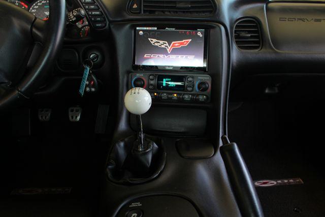 2003 Chevrolet Corvette Z06 MEMORY PKG- CORSA EXHAUST- HURST SHIFTER - VR! Mooresville , NC 10
