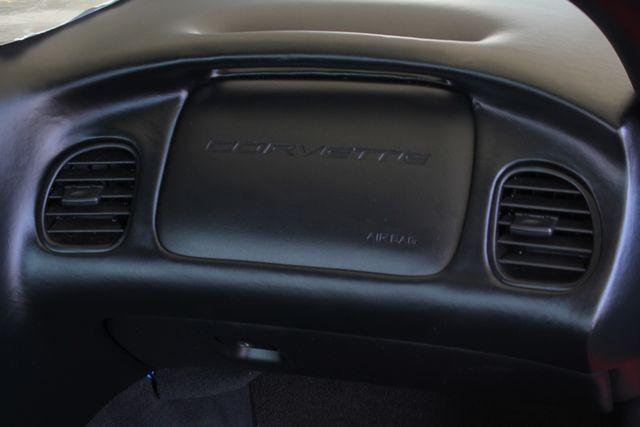 2003 Chevrolet Corvette Z06 MEMORY PKG- CORSA EXHAUST- HURST SHIFTER - VR! Mooresville , NC 7