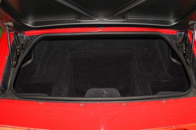 2003 Chevrolet Corvette Z06 MEMORY PKG- CORSA EXHAUST- HURST SHIFTER - VR! Mooresville , NC 12