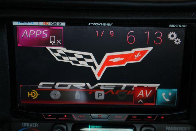 2003 Chevrolet Corvette Z06 MEMORY PKG- CORSA EXHAUST- HURST SHIFTER - VR! Mooresville , NC 39