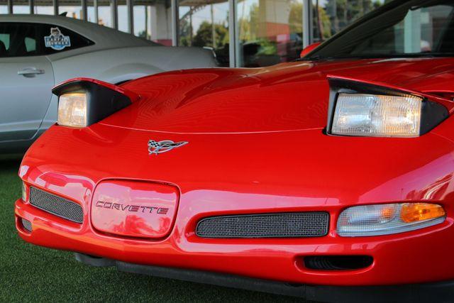2003 Chevrolet Corvette Z06 MEMORY PKG- CORSA EXHAUST- HURST SHIFTER - VR! Mooresville , NC 29