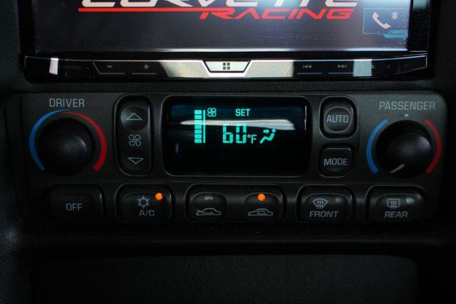 2003 Chevrolet Corvette Z06 MEMORY PKG- CORSA EXHAUST- HURST SHIFTER - VR! Mooresville , NC 40