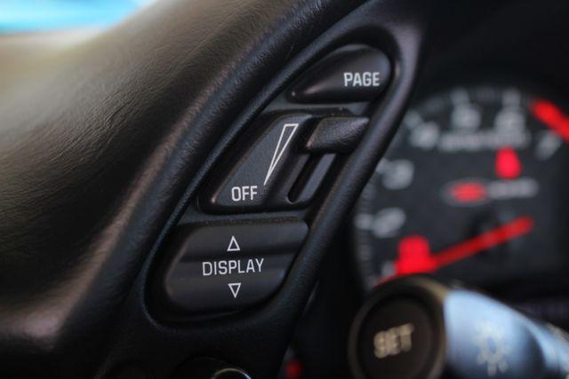 2003 Chevrolet Corvette Z06 MEMORY PKG- CORSA EXHAUST- HURST SHIFTER - VR! Mooresville , NC 36