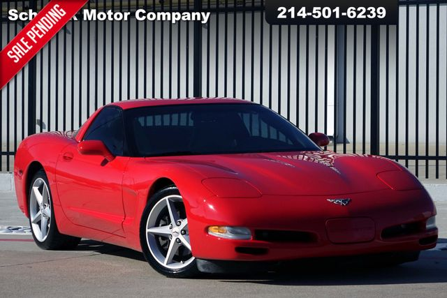 2003 Chevrolet Corvette ***** RATES AS LOW AS 1.99 APR* ***