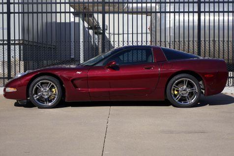 2003 Chevrolet Corvette Manual* Targa Top* EZ Finance** | Plano, TX | Carrick's Autos in Plano, TX