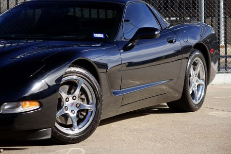 2003 Chevrolet Corvette *Only 33 K Mi* Automatic* EZ Finance** | Plano, TX | Carrick's Autos in Plano, TX