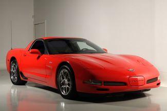 2003 Chevrolet Corvette Z06 | Plano, TX | Carrick's Autos in Plano TX
