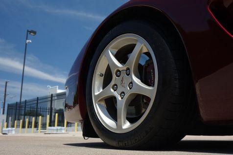 2003 Chevrolet Corvette 50TH Anniversary* Auto* Only 55k mi* EZ Finance** | Plano, TX | Carrick's Autos in Plano, TX