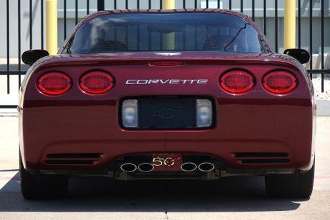 2003 Chevrolet Corvette 50TH Anniversary* Auto* Only 55k mi* EZ Finance**   Plano, TX   Carrick's Autos in Plano, TX