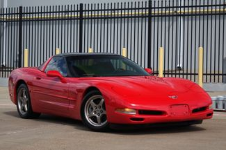 2003 Chevrolet Corvette *Only 70k Mi*Auto*EZ Finance** | Plano, TX | Carrick's Autos in Plano TX