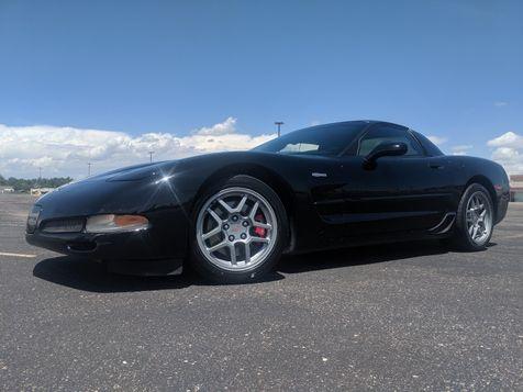 2003 Chevrolet Corvette Z06 in , Colorado
