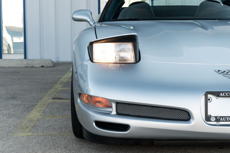 2003 Chevrolet Corvette Z06 in Rowlett, Texas