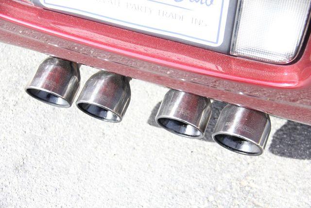 2003 Chevrolet Corvette 50TH ANNIV Santa Clarita, CA 25